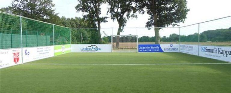 DFB Mini-Feld